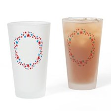 Ask-Me-Who-Smaller Drinking Glass