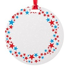Ask-Me-Who-Smaller Ornament