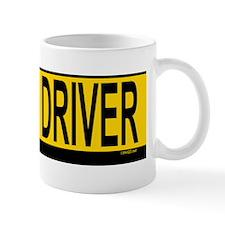 Rookie Drv 527_H_F bus yellow Mug