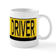 Student Drv 527_H_F bus yellow Mug