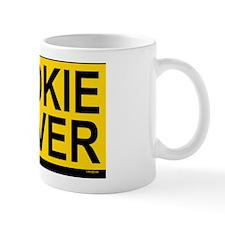 Rookie Drv 528_H_F bus yellow Mug