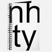 nhtyblack Journal