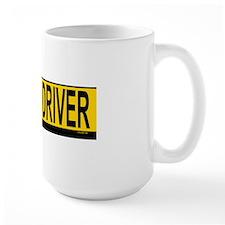 Senior Drv 527_H_F bus yellow Mug