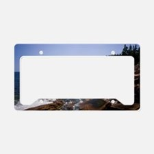01january License Plate Holder
