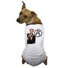 AXEL PHOTO 1 Dog T-Shirt