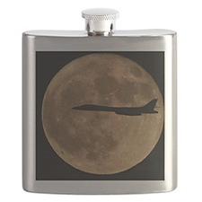 (3) B-1B Moon Flight Flask