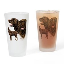 Choc Lab Multi Drinking Glass