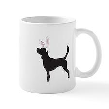 Beagle Bunny Mug