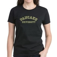 Pancake University Tee