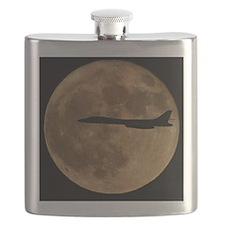 (14) B-1B Moon Flight Flask