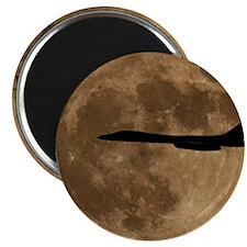 (10) B-1B Moon Flight Magnet