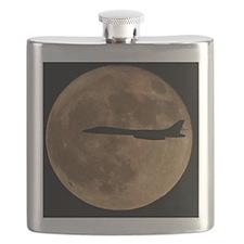 (12) B-1B Moon Flight Flask