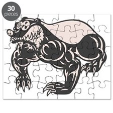 Honey-badger5-T Puzzle