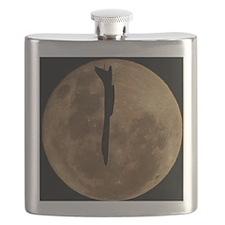 (13) B-1B Moon Flight Flask