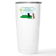 CockapooBlk Travel Mug