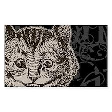cheshirecat-2 Decal