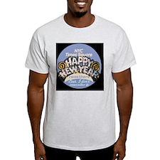 NewYears NYC T-Shirt