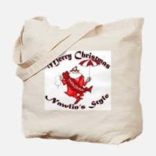 nawlins style. Tote Bag