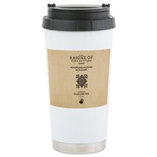 Quarto-King-Edward-III Travel Coffee Mug