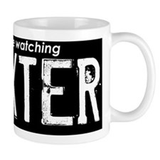 Rather Watching Dexter Pillow Mug