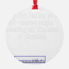 60degree Ornament