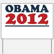 Obama-Suck-white Yard Sign