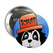 """Scruff wide 2.25"""" Button"""