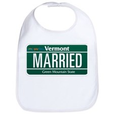 Vermont Marriage Equality Bib