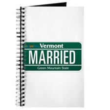 Vermont Marriage Equality Journal