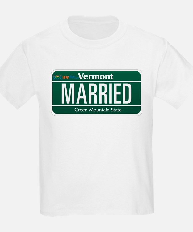 Marriage license kid 39 s clothing marriage license kid 39 s for Vt fishing license