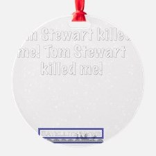 tomstewart Ornament