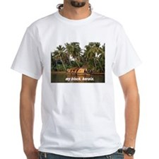 my block kerala Shirt