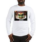 my kerala Long Sleeve T-Shirt