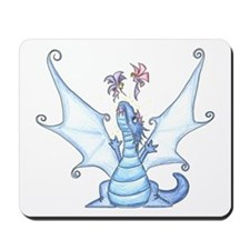 Worlds of Whimsy Mousepad