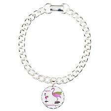 Super Flamingo01 Bracelet