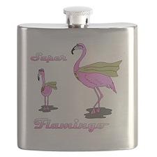 Super Flamingo01 Flask