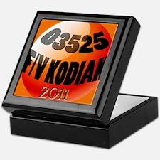 bouy_orn2011 Keepsake Box