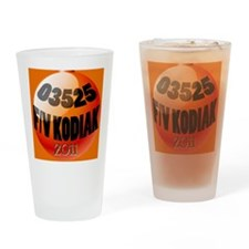 bouy_orn2011 Drinking Glass