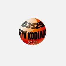 bouy_orn2011 Mini Button