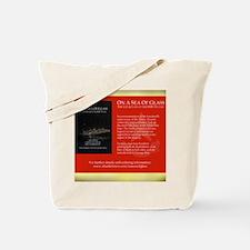 01 January Tote Bag