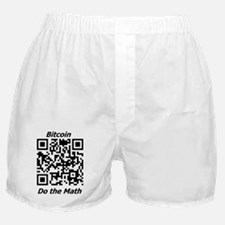 weusecoins2a Boxer Shorts