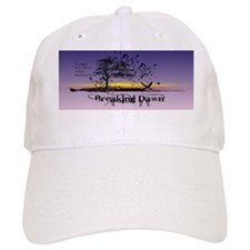 must have breaking dawn #9 by twibaby large po Baseball Cap
