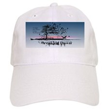 must have breaking dawn #9 large poster blue g Baseball Cap