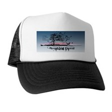 must have breaking dawn #9 large poste Trucker Hat