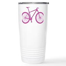 BOMB_pink Travel Mug