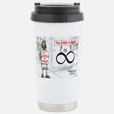 Pi_30 End Not Near (20x16 Color Travel Mug