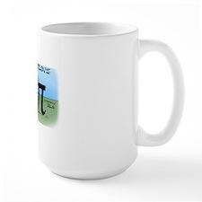 Pi_52 You Dont Complete Me (7.5x5.5 Col Mug