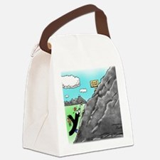 Pi_71 Summit (5.75x4.5 Color) Canvas Lunch Bag