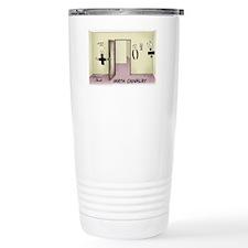 Pi_68 Math Chivalry (7.5x5.5 Co Travel Mug