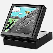 Pi_71 Summit (10x10 Color) Keepsake Box